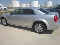 2008 CHRYSLER 300C TRACTION CONTROL, STABILITY CONTROL,