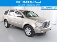 2008 Chrysler Aspen Limited 4WD, New Front/Rear