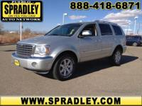 2008 Chrysler Aspen Sport Utility Limited Our Location