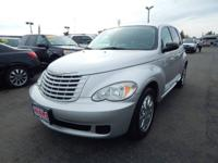 This '08 Chrysler PT Cruiser continues to please with