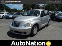 This 2008 Chrysler PT Cruiser is offered to you for