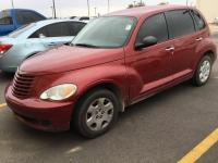 Chrysler PT Cruiser LX Red FWDClean CARFAX.Awards:*