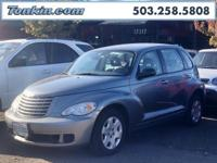 WOW!!! Check out this. 2008 Chrysler PT Cruiser LX