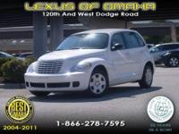 2008 PT CRUISER FOR A LOW PRICE!! IN GOOD CONDITION 2WD