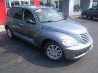 Options Included: N/AGREAT DEAL!!! 2008 CHRYSLER PT