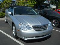 Description 2008 CHRYSLER Sebring Multi-Function
