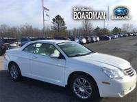 Clean CARFAX. CARFAX One-Owner. Recent Arrival! 3.5L V6