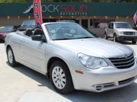 Options Included: N/ARetractable Hardtop Convertible!,