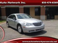 2008 Chrysler Sebring Sedan LX IF WE DON'T HAVE IT, WE