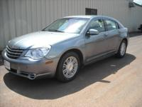 This 2008 Chrysler Sebring Touring is for sale at Colby