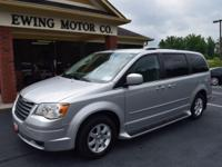 TOURING- HEATED LEATHER FRONT SEATS- BACK UP CAMERA-