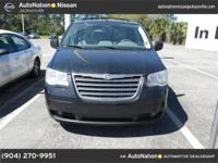 2008 Chrysler Town & Country Our Location is: