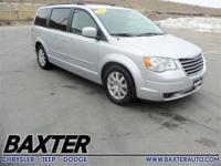 Spotless, CARFAX 1-Owner, GREAT MILES 32,415! Touring