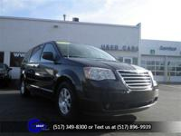 Options:  2008 Chrysler Town & Country