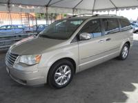 Exterior Color: bright silver metallic, Body: Minivan,