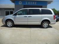 Options Included: ABS, Disc Brakes, A/C, A/T,