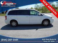 Exterior Color: stone white, Body: Mini-van, Passenger,