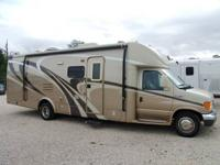 2008 Coachmen Concord 275DS CLASS B -  Down,