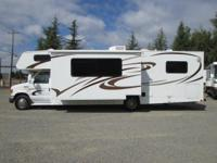 2008 Coachmen Freelander 3130IS..Class C..2