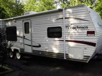 this rv is in mint condition inside and out! its 30x8
