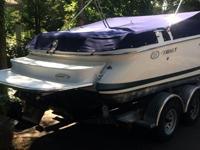 ,,,,,,,,,,,,,,,,,,,,,,,2008 Cobalt 202 boat has 328