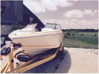 2008 Cobalt 212 bow rider. Well kept and maintained.