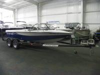 CLEAN 2008 CORRECT CRAFT SKI NAUTIQUE 196 LIMITED WITH