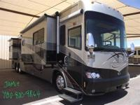 2008 Country Coach Inspire 43 FOUNDERS EDITION Only