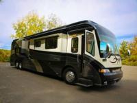 2008 Country Coach Magna 630. 2008 Country Coach Magna