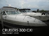 - Stock #080912 - Great Cruiser that has everything you