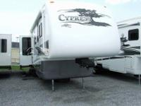 New! Recent arrival from Newmar! Unit features the