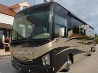 2008 Damon Astoria Pacific Edition, RV Diesel Pusher