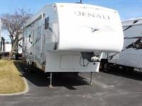 2008 Denali 28LBBS. Secondhand Certified Used 28 Fifth
