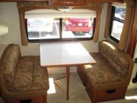 2008 Fleetwood RV Discovery model 40X with 3 slides and
