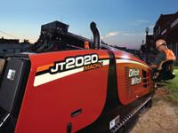 JT2020 packs 20 000 pounds of pulling power in a