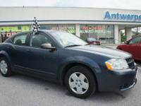 2008 Dodge Avenger 4dr Car SE Our Location is: