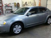 2008 DODGE AVENGER SE TIRES IN EXCELLENT CONDITION