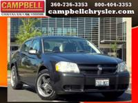 2008 Dodge Avenger Sedan 4DR SDN SE FWD Our Location