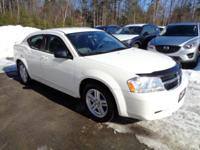 2008 Dodge Avenger SXT Our Location is: North End