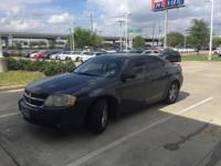 We are excited to offer this 2008 Dodge Avenger. Drive