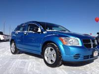 2008 Dodge Caliber 4dr Car SXT Our Location is: Wollert
