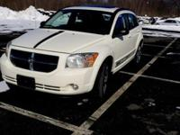 Very clean 2008 Dodge Caliber R/T All Wheel Drive,very