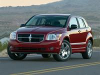 Body Style: Wagon Engine: 4 Cyl. Exterior Color: Bright