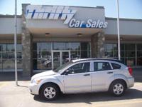 Options Included: N/AThe 2008 Dodge Caliber is