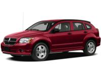 Here's a great deal on a 2008 Dodge Caliber! A