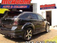 http://www.mcadamsautocollision.com  2008 Dodge Caliber