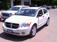 Options Included: N/AThis Non-Smoker Dodge Caliber is a