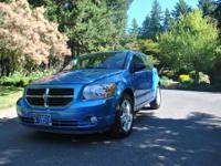 2008 Dodge Caliber sxt 61k miles automatic get 28-30mpg