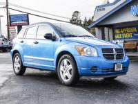Clean Carfax Hatchback with Sunroof!  Options:  Rear