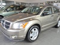 Clean CARFAX. CLEAN CARFAX, Caliber SXT, 4D Hatchback,
